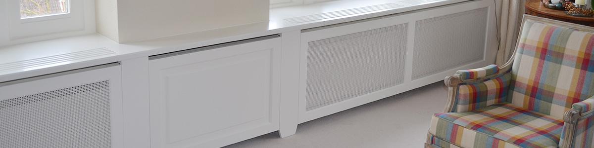 radiator-betimmering